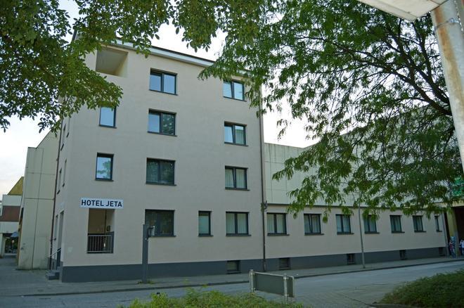 Hotel Jeta - Hamburg - Building