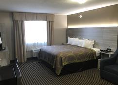 Dupont Suites - Луїсвіль - Bedroom