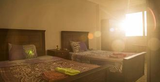 Cheops Pyramids Inn - Guiza - Habitación