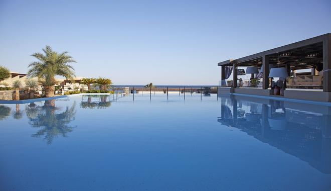 The Aquagrand of Lindos - Adults Only - Líndos - Uima-allas