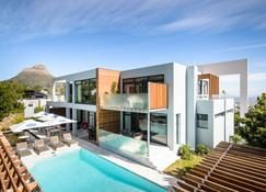 MannaBay Fine Boutique Hotel - Cape Town - Pool