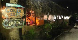 Hostal Guantanamera - Palomino - Outdoors view