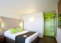 Hôtel Campanile Dreux - Dreux - Chambre
