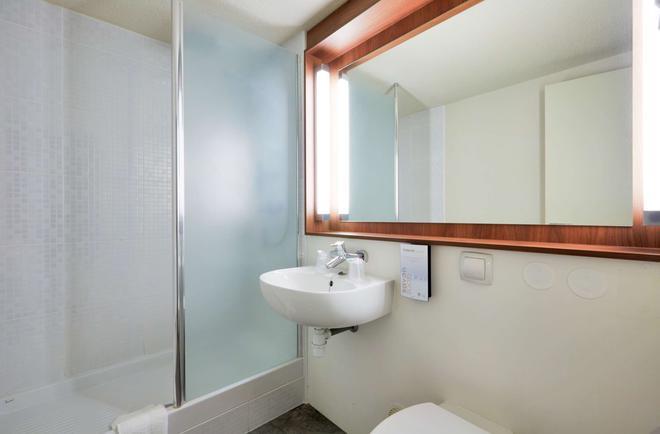 Hôtel Campanile Dreux - Dreux - Salle de bain