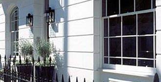 Sydney House Chelsea - Londra - Dış görünüm