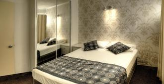 View Pacific Holiday Apartments - Surfers Paradise - Bedroom