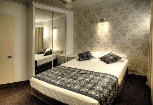 View Pacific Holiday Apartments - Surfers Paradise - Phòng ngủ