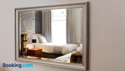 Clifden House By The Key Collection - Dublin - Bedroom