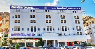 Johny International Hotel - Muscat