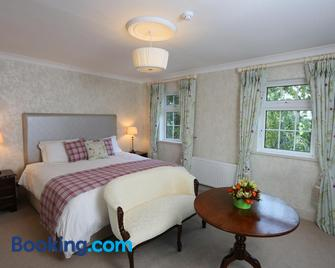 Killiane Castle Country House & Farm - Wexford - Bedroom