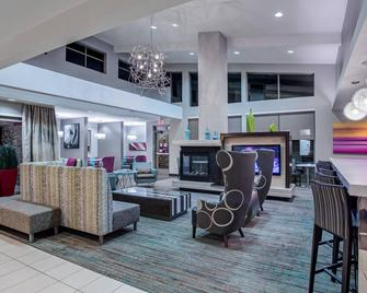 Residence Inn Jackson - Джексон - Lounge