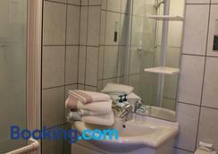Obermerkenbergerhof - Wilhelmsburg - Bathroom