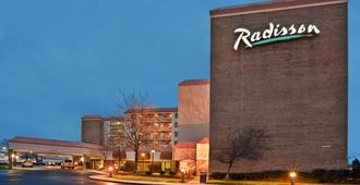 Radisson Hotel Cleveland Airport - North Olmsted