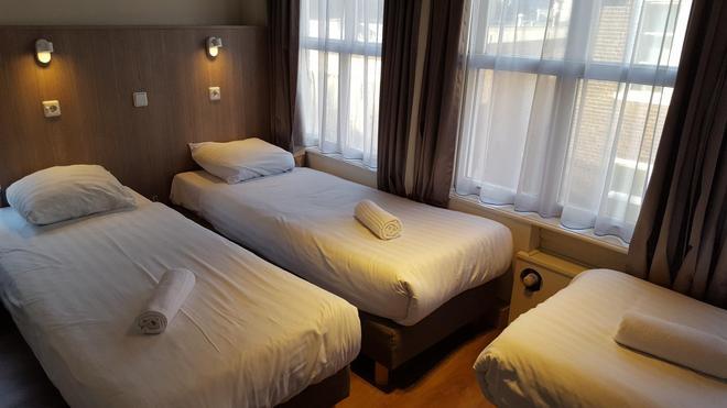 Hotel Old Quarter - Amsterdam - Bedroom