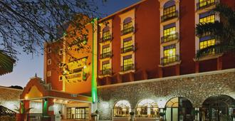 Holiday Inn Merida - Mérida - Edificio