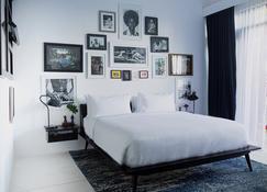ジージャム - ポート・アントニオ - 寝室