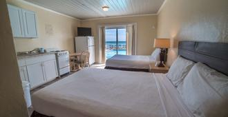 Palm Grove - Panama City Beach - Phòng ngủ