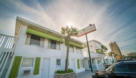 Palm Grove - Panama City Beach - Building