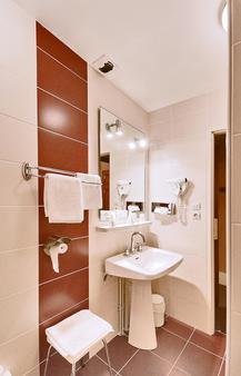 Best Western Grand Hotel De Paris - Villard-de-Lans - Salle de bain