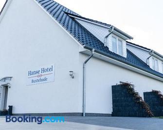 Hanse Hotel Buxtehude - Buxtehude - Gebouw
