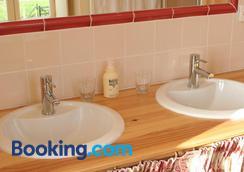 Chambres d'Hôtes Clos de Mondetour - Pacy-sur-Eure - Bathroom