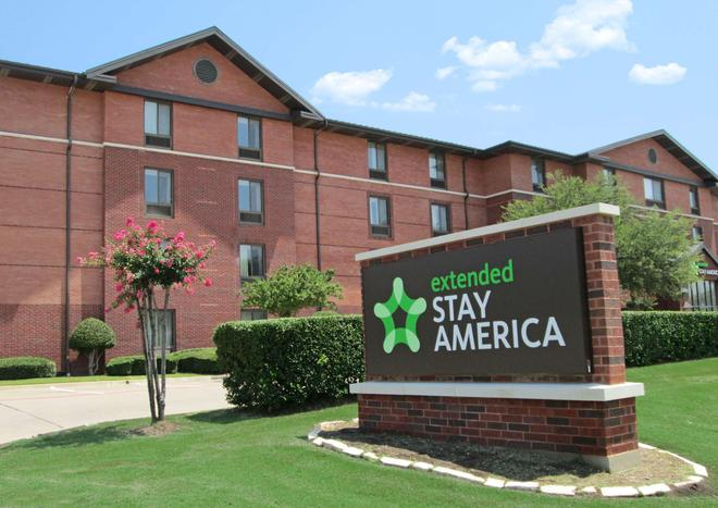 Extended Stay America - Dallas - Las Colinas - Meadow Crk Dr - Irving - Toà nhà