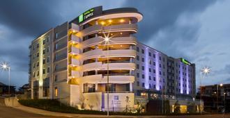 Holiday Inn Express Durban - Umhlanga - Durban - Building