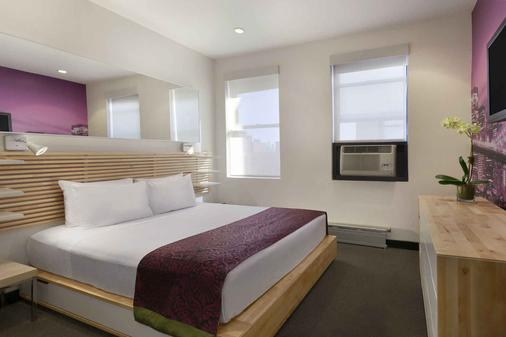 Days Hotel by Wyndham on Broadway NYC - New York - Bedroom