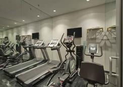 Days Hotel by Wyndham on Broadway NYC - New York - Gym