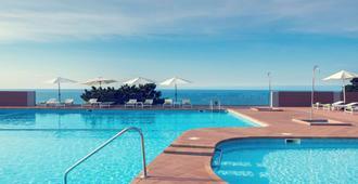 Mercure San Sebastian Monte Igueldo - San Sebastian - Pool
