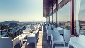 Mercure San Sebastian Monte Igueldo - San Sebastian - Bar