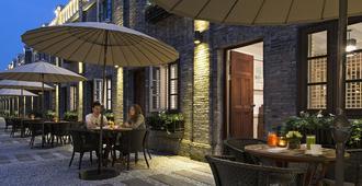 Relais & Chateaux Chaptel Hangzhou - Hangzhou - Restaurant