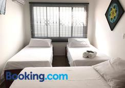 Posada Casa España - Floridablanca - Bedroom