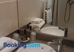 Hôtel Ronsard - Tours - Bathroom