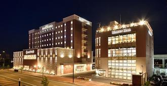 Hotel WBF Grande Asahikawa - Asahikawa