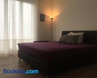 casa nico - Lugano - Bedroom