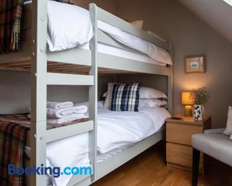 Tanar View - Aboyne - Schlafzimmer