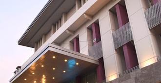 سيريلا رايو هوتل باندونج - باندونغ - مبنى