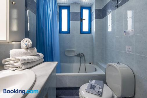 Kalimera Mare - Kardamena - Phòng tắm