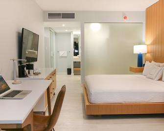 The Mill Resort & Suites Aruba - Noord - Bedroom