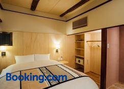 Minka Riverside Villas - Imizu - Pool