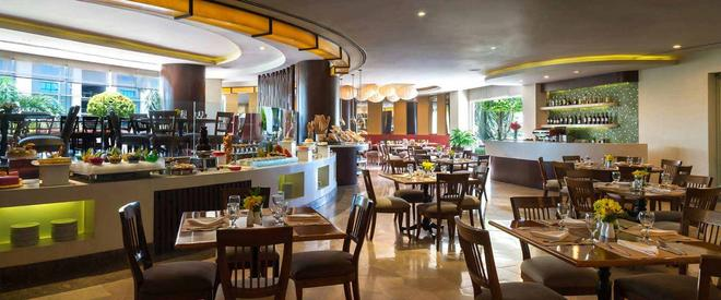 Marco Polo Davao - Davao City - Bar