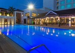 Marco Polo Davao - Davao City - Pool