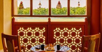The Ummed Jodhpur Palace Resort & Spa - Τζοντχπούρ - Κρεβατοκάμαρα