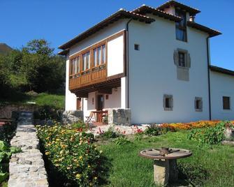 Casa de Aldea Sobrefuentes - Arriondas - Gebäude