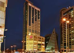 Ibis Seef Manama - มานามา - ห้องนอน