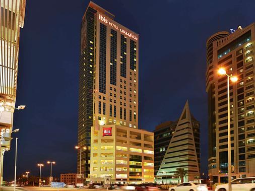 Ibis Seef Manama - Manama - Bedroom