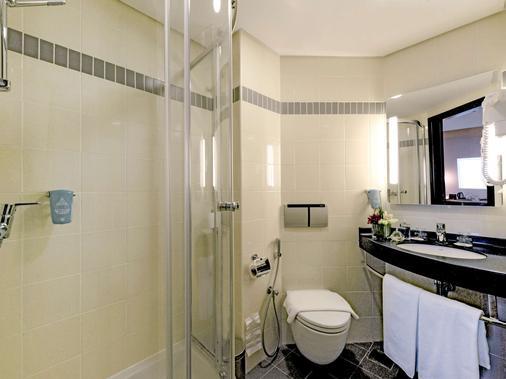 Ibis Seef Manama - Manama - Bathroom