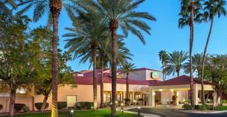 Courtyard by Marriott Phoenix North - Phoenix - Edifício