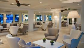 Villa Dubrovnik - Dubrovnik - Lounge